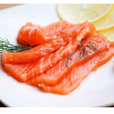 ✔Самая вкусная рыба.✔Раздача 01/10. Отзывы👍  — Нерка малосольная в масле. — Соленые и копченые