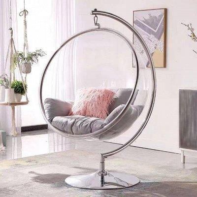 Стильная, современная мебель. Преобразите свой интерьер  — Подвесные кресла — Кресла и пуфы