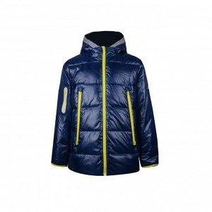 Куртка детская Модель: YB J DOWN JKT CONAVY/SHOSLI/SHOSLI Бренд: Adi*das
