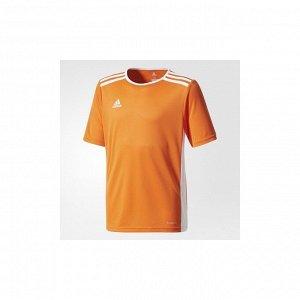 Футболка детская Модель: ENTRADA 18 JSYY ORANGE/WHITE Бренд: Adi*das