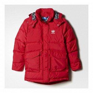 Куртка детская Модель: J FR DOWNJ G UNIPNK Бренд: Adi*das