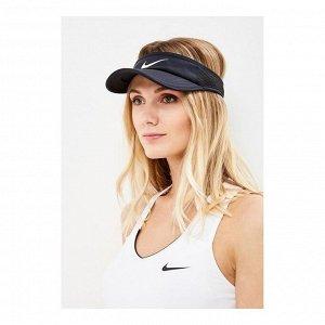 Козырек от солнца Модель: Women's Ni*keCourt Aerobill Tennis Visor Бренд: Ni*ke
