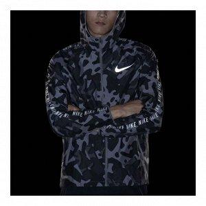 Куртка мужская Модель: M NK ESSNTL JKT HD FL GX Бренд: Ni*ke