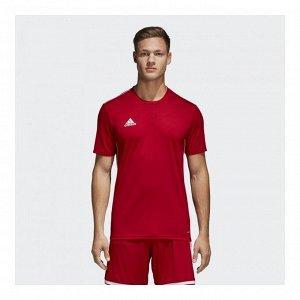 Футболка мужская Модель: CORE18 JSY POWRED/WHITE Бренд: Adi*das