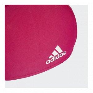 Шапочка для плавания Модель: INF CAP KIDS BOPINK/WHITE Бренд: Adi*das