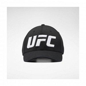 Кепка Модель: UFC BASEBALL CAP (L BLACK Бренд: Reeb*ok