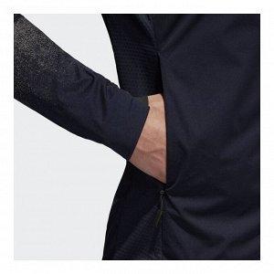 Ветровка мужская Модель: XPR JACK M LEGINK/BLACK Бренд: Adi*das
