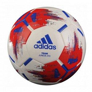 Мяч футбольный Модель: Team J290 WHITE/RED/BLUE/SILVM Бренд: Adi*das