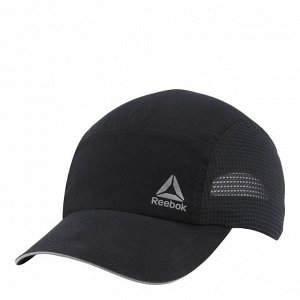 Кепка Модель: OS RUN PERF CAP BLACK/BLACK Бренд: Reeb*ok