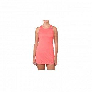 Платье женское Модель: CLUB DRESS Бренд: As*ics