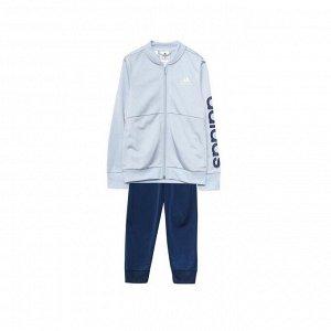 Спортивный костюм детский Модель: YG PES TS EASBLU Бренд: Adi*das