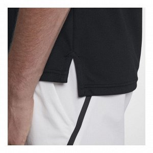 Футболка мужская Модель: Men's Ni*keCourt Dry Tennis Top Бренд: Ni*ke