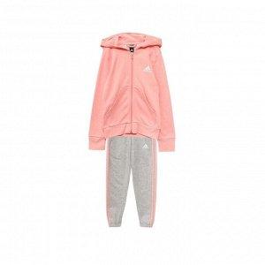 Спортивный костюм детский Модель: YG HOOD COT TS STIBRE Бренд: Adi*das