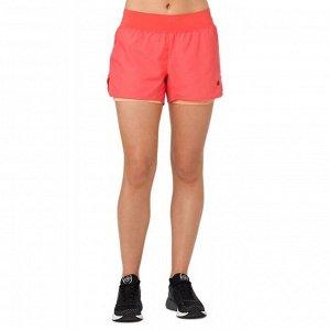 Шорты женские Модель: COOL 2-N-1 3.5IN SHORT Бренд: As*ics