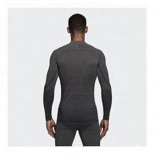 Футболка мужская Модель: ASK 360 LS SL GREFOU/BLACK Бренд: Adi*das