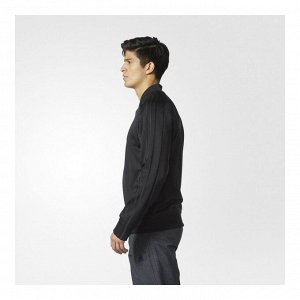 Ветровка мужская Модель: ID TRK BMBR BLACK Бренд: Adi*das