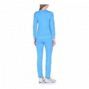 Спортивный костюм женский Модель: WOMAN KNIT SUIT Бренд: As*ics