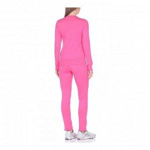 Спортивный костюм женский Модель: WOMAN FLEECE SUIT Бренд: As*ics