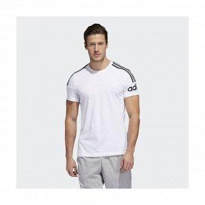 Футболка мужская Модель: M CREW T SHIRT Бренд: Adi*das