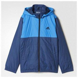 Куртка детская Модель: YB ESS L PD JT Бренд: Adi*das
