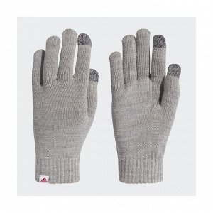 Перчатки Модель: PERF GLOVES MGREYH/WHITE/ACTMAR Бренд: Adi*das
