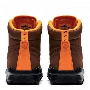 Ботинки мужские Модель: Men's Ni*ke Manoa Leather Boot Бренд: Ni*ke
