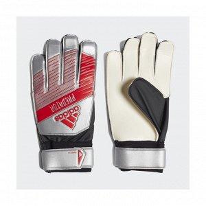 Перчатки вратарские Модель: PRED TRN SILVMT/BLACK Бренд: Adi*das