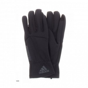 Перчатки Модель: CLMHT GLOVES BLACK/BLACK/BLKREF Бренд: Adi*das