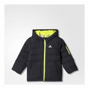 Куртка детская Модель: YB J DOWN JK G2 Бренд: Adi*das