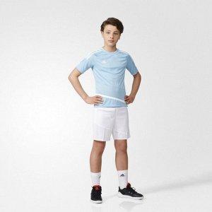 Шорты детские Модель: REGI 16 SHO Y WHITE/WHITE Бренд: Adi*das