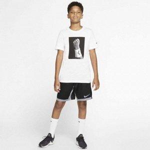 Футболка детская Модель: RAFA B NKCT TEE GFX Бренд: Ni*ke
