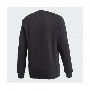 Джемпер мужской Модель: CORE18 SW TOP BLACK/WHITE Бренд: Adi*das