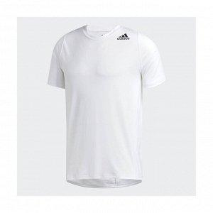 Футболка мужская Модель: ASK SPR SS FTD WHITE Бренд: Adi*das