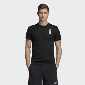 Футболка мужская Модель: M BB TEE BLACK Бренд: Adi*das