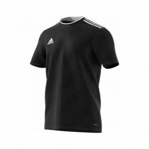 Футболка мужская Модель: CONDIVO18 JSY BLACK/WHITE Бренд: Adi*das