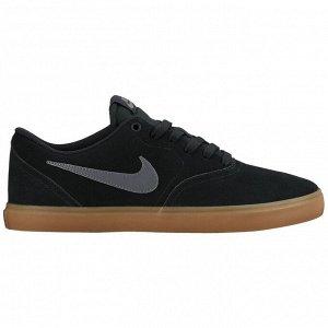 Кеды мужские Модель: Men's Ni*ke SB Check Solarsoft Skateboarding Shoe Бренд: Ni*ke
