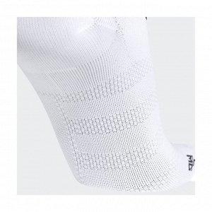 Носки Модель: ASK AN UL WHITE/BLACK Бренд: Adi*das