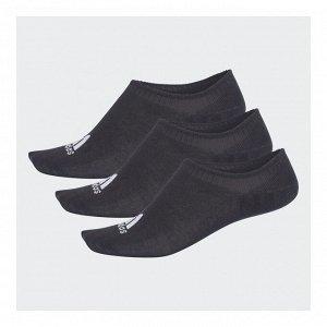 Носки Модель: PER INVIZ T 3P BLACK/BLACK/BLACK Бренд: Adi*das