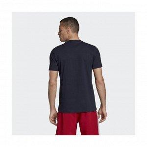 Футболка мужская Модель: E CAMO LIN TEE LEGINK/CROYAL/BLUE/R Бренд: Adi*das
