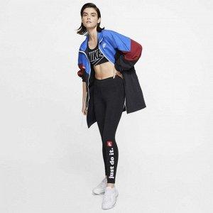 Леггинсы женские Модель: Ni*ke Sportswear Club Бренд: Ni*ke