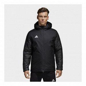 Куртка мужская Модель: JKT18 WINT JKT black Бренд: Adi*das