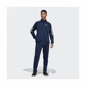 Спортивный костюм мужской Модель: SERE19 SUIT CONAVY/WHITE Бренд: Adi*das
