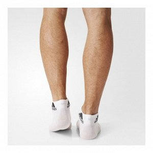 Носки Модель: PER ANKLE T 1PP Бренд: Adi*das