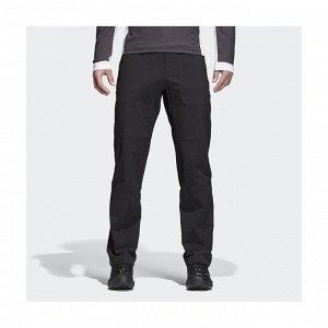 Брюки мужские Модель: TX Multi Pants black Бренд: Adi*das