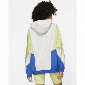 Ветровка женская Модель: Ni*ke Sportswear Бренд: Ni*ke