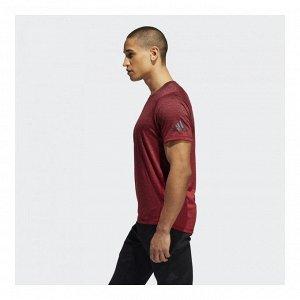 Футболка мужская Модель: FL_360 X GF GRA ACTMAR/ACTMAR Бренд: Adi*das