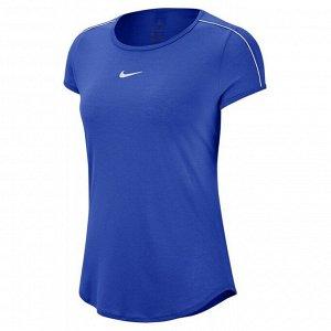 Футболка женская Модель: Ni*keCourt Dry Бренд: Ni*ke