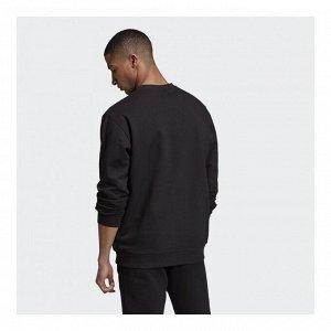 Джемпер мужской Модель: BODEGA CAN CREW BLACK Бренд: Adi*das