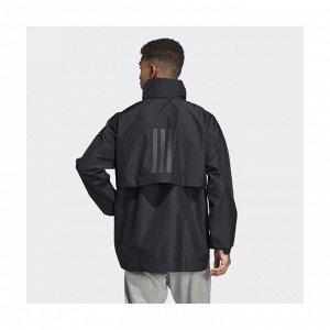 Куртка мужская Модель: URBAN CP JKT Бренд: Adi*das