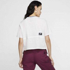 Футболка женская Модель: Ni*ke Sportswear Бренд: Ni*ke